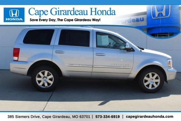 Used Chrysler Aspen For Sale with Photos U S News