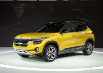 2021 Kia Seltos Crossover Nets Up To 31 Mpg Combined