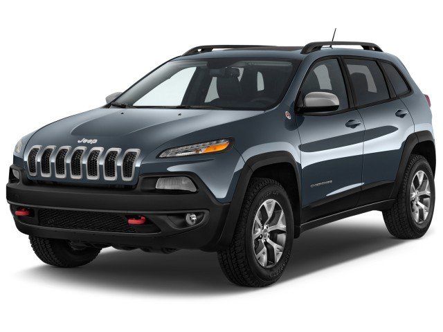 2015 Jeep Cherokee Review Ratings Specs Prices And