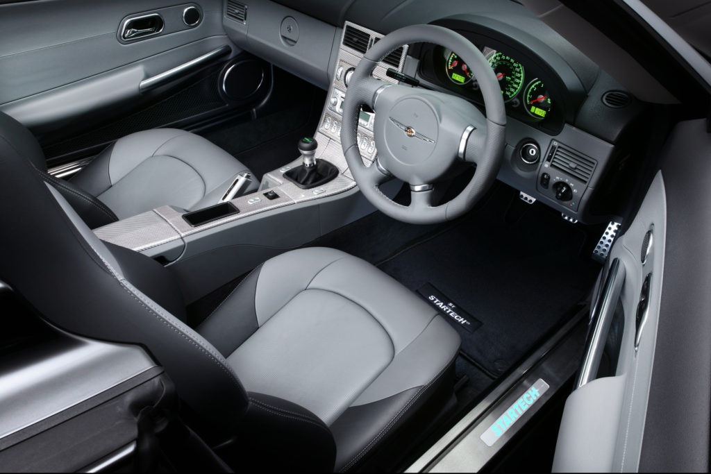 G POWER Showcases A Super Sexy Mercedes AMG Revised Machine