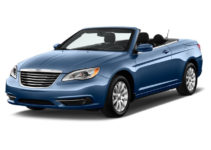 2012 Chrysler 200 Review Ratings Specs Prices And