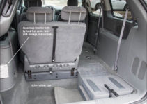 2005 2007 Dodge Caravan And Chrysler Town Country
