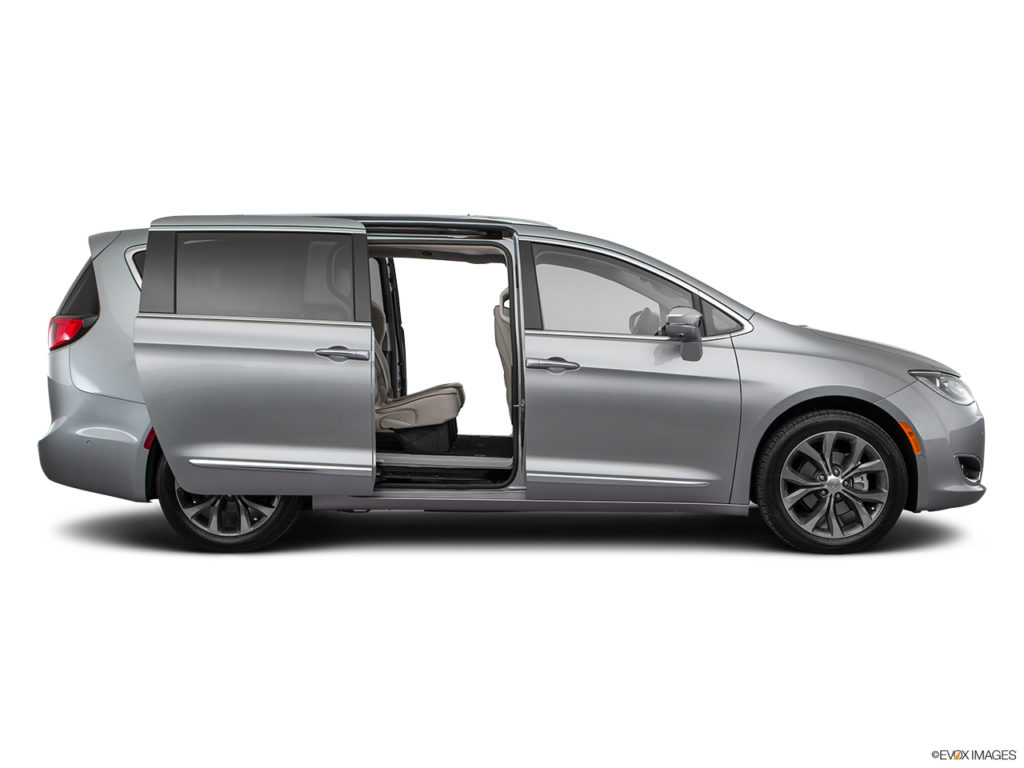 2020 Chrysler Pacifica Lease New Car Lease Deals