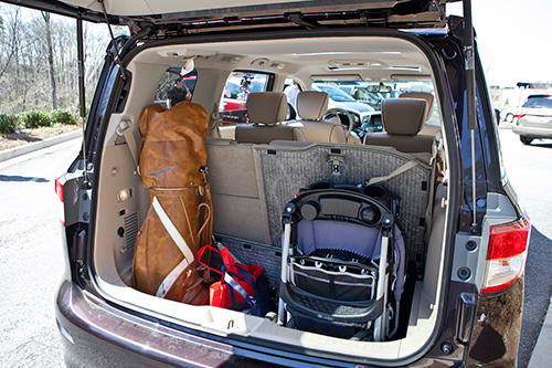 Best Can A Twin Mattress Fit In A Minivan For Bedroom