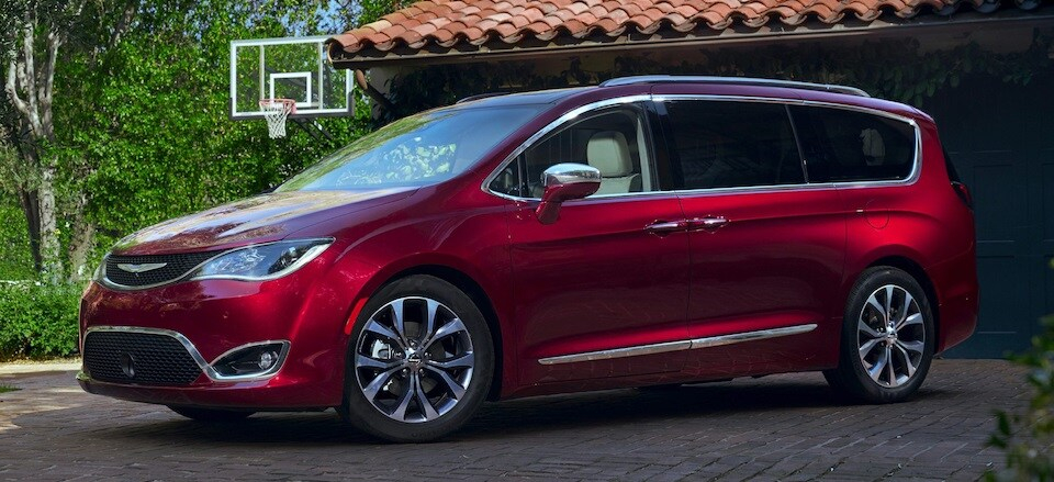 2019 Chrysler Pacifica Hybrid In New Braunfels TX