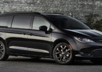 2018 Chrysler Pacifica Best Buy Review Consumer Guide Auto