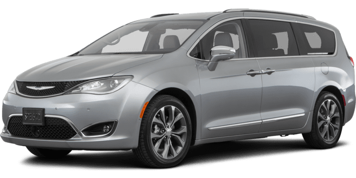 2020 Chrysler Pacifica Hybrid Limited IDEAL AUTO