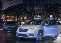Chrysler Pacifica Hybrid 2021 Review Price Colors