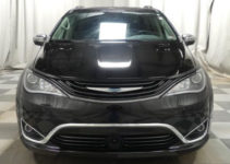2019 Chrysler Pacifica Hybrid Limited For Sale In Fairfax