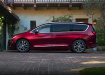 New 2018 Chrysler Pacifica Price Photos Reviews