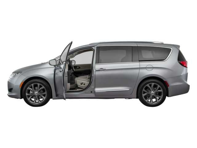 2018 Chrysler Pacifica Prices Incentives Dealers TrueCar