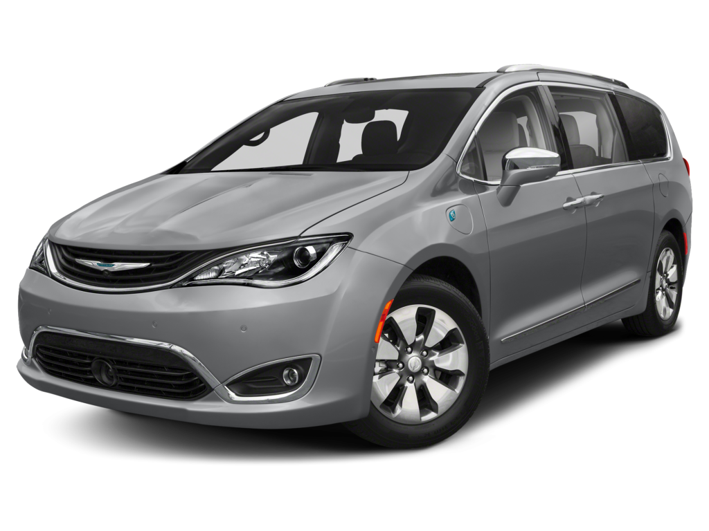 2020 Chrysler Pacifica Hybrid Price Specs Review