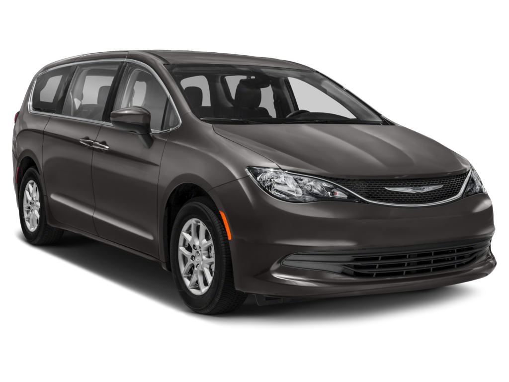 2020 Chrysler Pacifica Price Specs Review