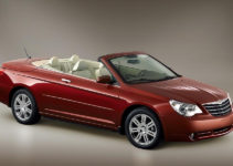 2008 Chrysler Sebring Reviews Specs And Prices Cars