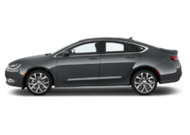 2017 Chrysler 200 Specifications Car Specs Auto123