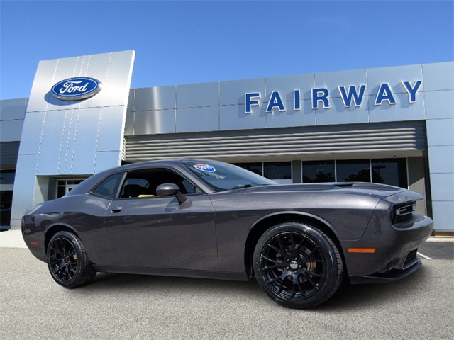 Used 2015 Dodge Challenger For Sale with Photos U S