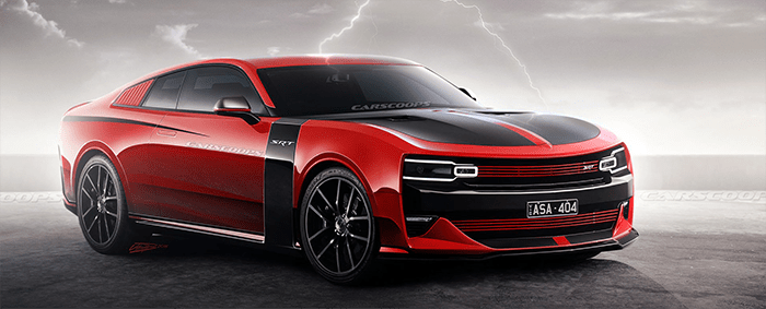 2020 Dodge Charger Redesign Leak Release Date Price