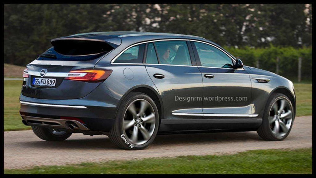 27 A Opel New Suv 2020 Wallpaper Car Review 2020 Car