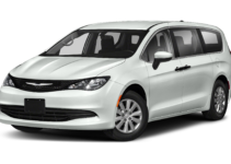 New 2020 Chrysler Voyager Price Photos Reviews Safety