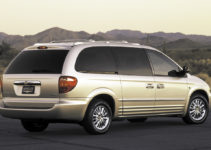 2001 03 Chrysler Voyager Consumer Guide Auto